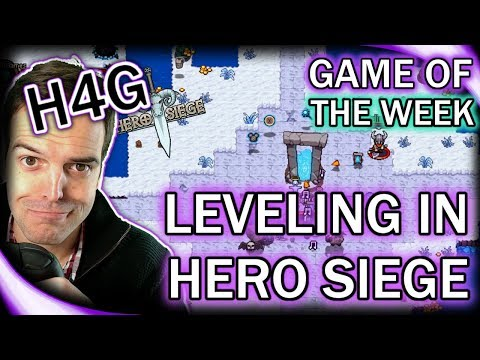 Is Hero Siege Worth $0.59?? -  Game of the Week