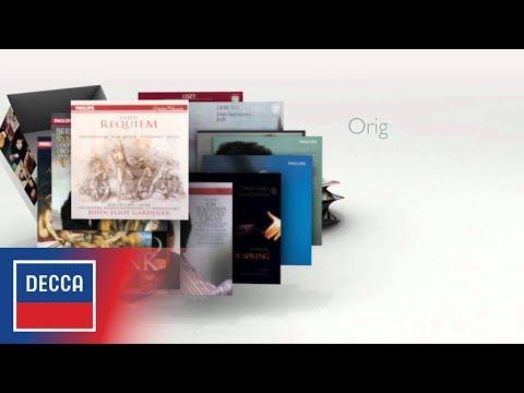 Philips Classics 55 CD Boxset