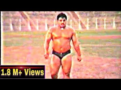 Shahid pehlwan attay wala vs Goga pehlwan Gugranwala