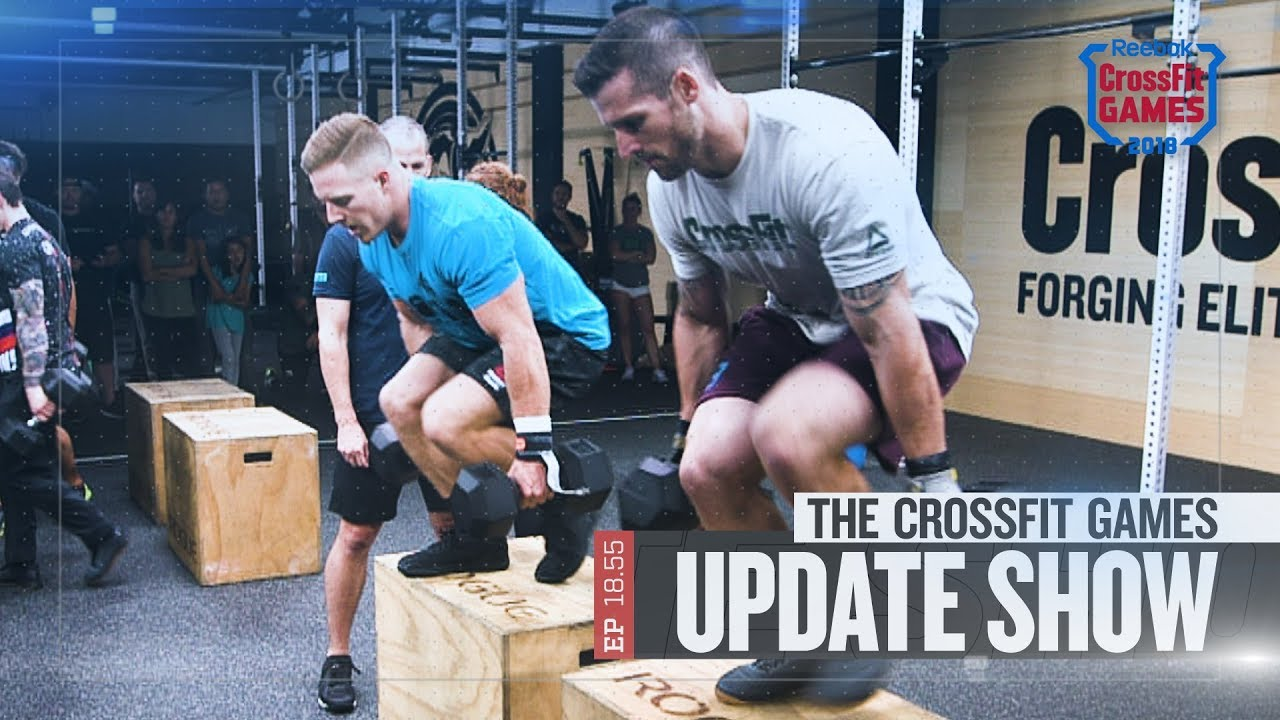 Report: More CrossFit HQ Layoffs, Media Team Dismantled - BarBend