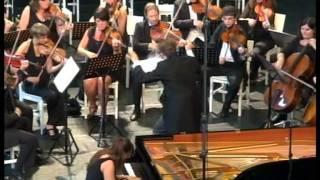 Malédiction - Franz Liszt