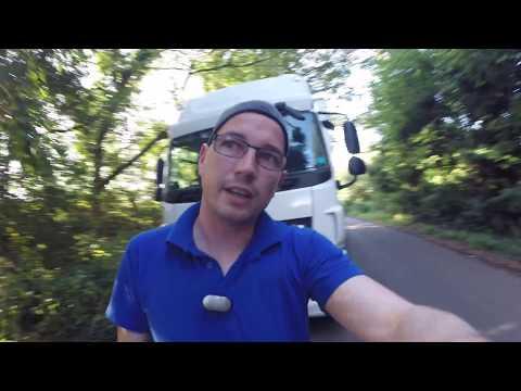 Trucker Jay in the UK: HGV Daily Checks