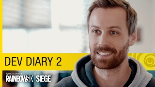 Tom Clancy's Rainbow Six Siege - Dev Diary 2 [US]