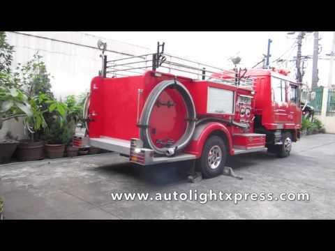 Paco Fire Volunteer