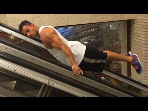 Balance Exercises, Skateboarding Tricks & More | Awesome Archive