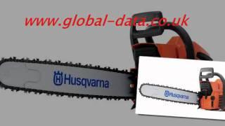 husqvarna 362 xp workshop manual