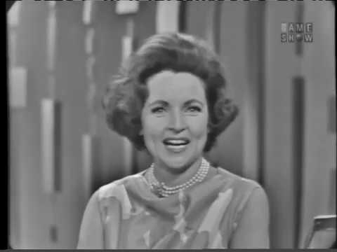 Download PASSWORD 1965-05-20 Betty White & Arlene Francis