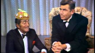 Dean Martin & Andy Griffith - Birds & Bees Sketch