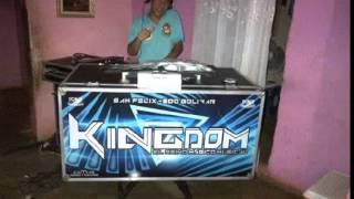 SOCA KING DOM 2014 SIN MUCHA HABLADERA Y MAS MEZCLAS AND DJ ARTURO MIX