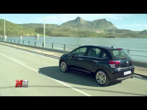 CITROEN C3 2013 - TEST DRIVE