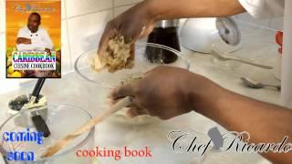 Rum & Raisin Cookie Cake
