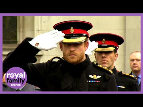 Prince Harry Preparing to Return to UK for Duke of Edinburgh's Funeral