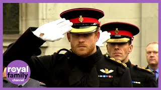 Prince Harry Preparing to Return to UK for Duke of Edinburgh's Funeral
