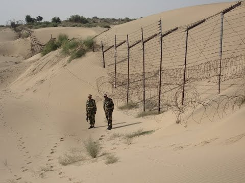 Security forces in Barmer challenged by threats from Pakistani religious leader | Dial 100