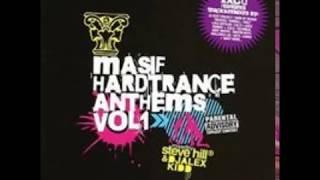 Hard Trance Anthems CD 1