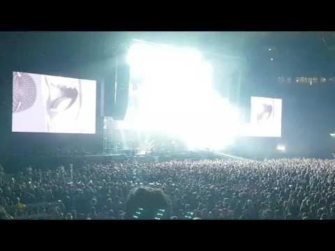 Depeche Mode - Never Let Me Down Again (Gelsenkirchen 04.07.17)