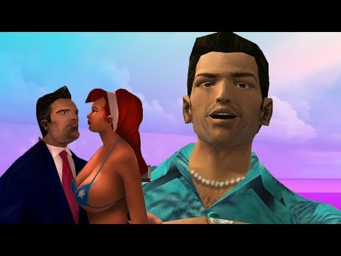 10 GTA: Vice City Facts You Probably Didn't Know