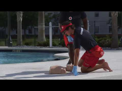 Two Rescuer+CPR—Adult+and+Child
