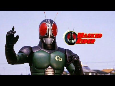 Saban's Masked Rider - Episode 1