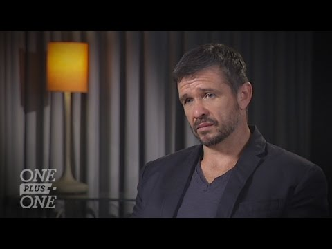 Matt Nable speaks to One Plus One
