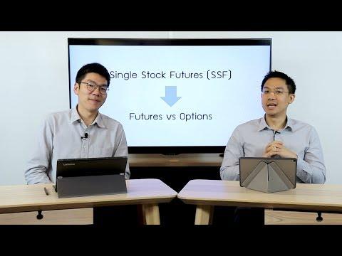 Block Trade กับ Single Stock Futures   รายการ innovative wisdom