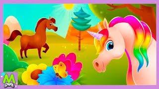 Моя Лошадка-Пони Pixie.Самое Забавное Животное.Геймплей Игры