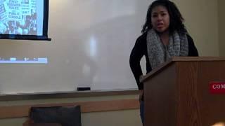 A Great Persuasive Speech