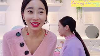 2021년 아랑드랑 착샷 릴~레~이 썰~