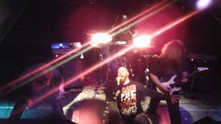 """PostPwn3d """"This is The End"""" ( Live at The Carriage House )"""