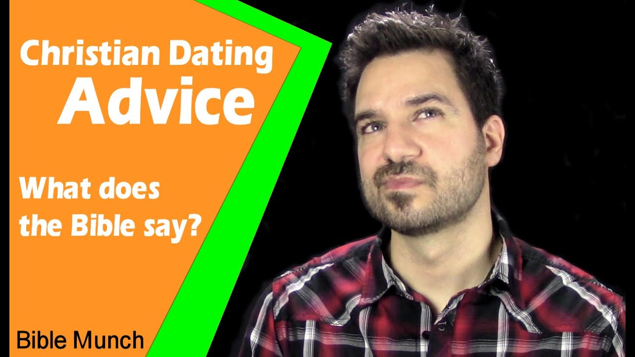 christian dating advice youtube