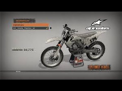 <b>Mx vs Atv Reflex Cheats</b> - YouTube