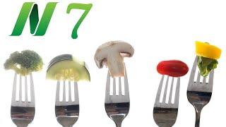 №7 Влияние диеты на рак груди. Русская озвучка. Майкл Грегер