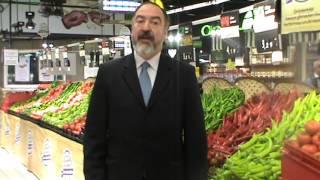 Carrefoursa - Mehmet Tevfik Nane Mağazacılar Günü Mesajı