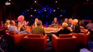Moderator Guido Cantz NDR Talk Show