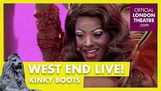 West End LIVE 2018: Kinky Boots