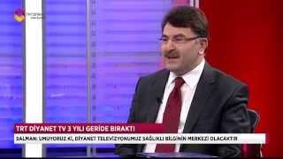 Diyanet Yayınları Dünyanın Dört Bir Yanında - TRT DİYANET 2017 Video