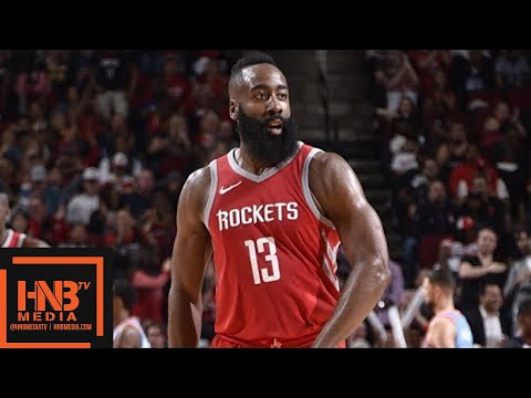 LA Clippers vs Houston Rockets Full Game Highlights / March 15 / 2017-18 NBA Season