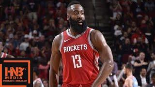 connectYoutube - LA Clippers vs Houston Rockets Full Game Highlights / March 15 / 2017-18 NBA Season