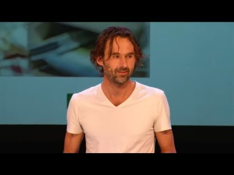 Linking Local Farmers to Local Citizens | Jos van Leussen | TEDxZwolle