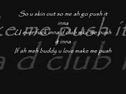 Vybz Kartel - Beg Yuh Ah Fuck Lyrics