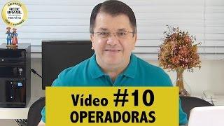 e-Marketplace do Turismo Brasileiro - Vídeo #10 - Operadoras