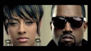 Keri Hilson Ft Kanye West  (Ne-Yo) - Knock you down [HQ Mp3]