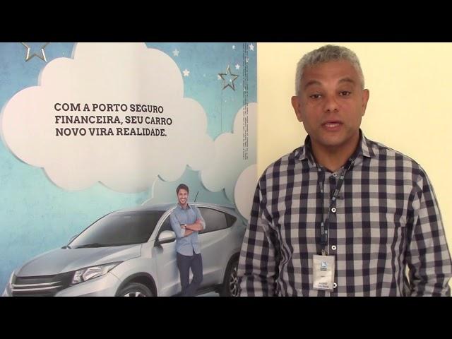 Porto Seguro Financeira