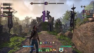 The Elder Scrolls Online: Summerset - Warden walkthrough part 14 ► 1080p 60fps - No commentary ◄