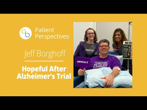 A Late-Stage Alzheimer's Trial Gave Them Hope—Until It Was Canceled