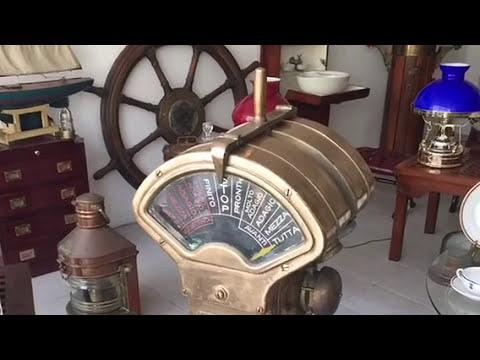 Antiquariato navale il corsaro arredamenti antichit for Il corsaro arredamenti