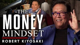 WHY MOST PEOPLE THINK ABOUT MONEY IN THE WRONG WAY - Robert Kiyosaki | London Real