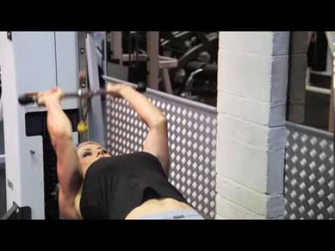 The Real Way to Perform Tricep Extensions for Instant Results & Arm Definition