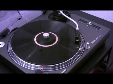Roni Griffith  Love Is The Drug  1981 HQ