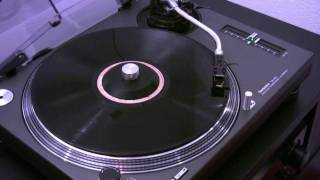 Roni Griffith - Love Is The Drug - 1981 HQ